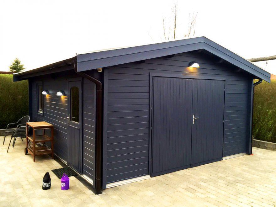garage malet